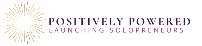 Positively Powered Logo